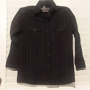 Monticello Collection Western Shirt